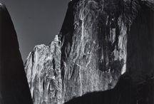 Ansel Adams / Ансел Адамс является признанным фото-классиком, получившим всемирную известность благодаря своим черно белым пейзажам. 1902-1984 гг. МД: непревзойденный пейзажи вне времени. Мастер тона и композиции.