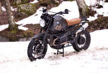 Moto etc