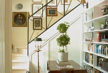 Interior design - Scott Yetman