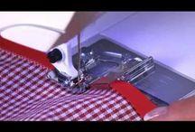 Piedini per macchina da cucire