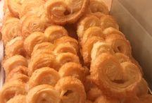 Biscotti / Alcuni dei nostri biscotti