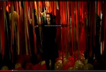 Circus Theme Photoshoot / Most are screen captures from Ingrid Michaelson - The Way I Am / by Amy Michele Photography