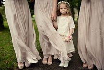 LITTLE ONES WEDDINGS