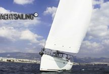 """Benetau Oceanis 54 """"Inspiration"""" / Luxury, safety and comfort all combined in one!"""