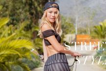 Activewear / Sweat in style with activewear from Bodiccea