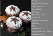 Muffins, Cupcakes