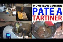 Monsieur cuisine recettes