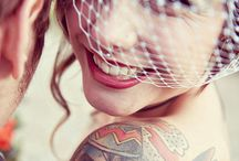 Brides with Ink ❤️