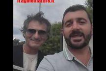 Marche - Sicilia in MOTO #Italia5Stelle Palermo