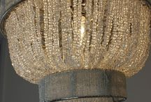 Lamps and chandelieeeers / Lamps, chandeliers