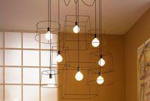 Design della lampada
