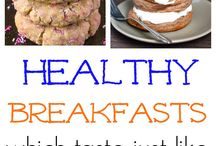 Breakfast / food, breakfast, eats, yum, brunch