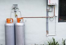 Gas Servise / Will's Gas fitting includes installation of new gas pipes, extensions to existing gas supply pipes, installation of extra gas bayonets for gas heaters and complete installation services