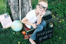 Photography: Back to School / by Amy Stull