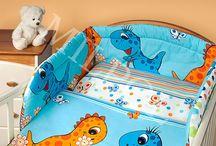 do spania / pościel dla dzieci DINOZAURY
