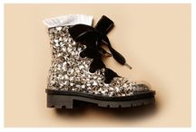 Shoes, Boots Trends / Shoes, Boots Trends