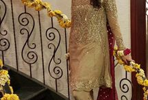 Pak party wears