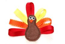 Arts & Crafts - Thanksgiving / Arts & Crafts for Thanksgiving