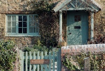 Holiday Cottage Home