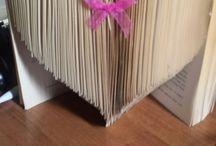 Book Art Heart