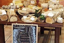 Cheese Shops / Cheese shops from around the world. I would love to visit all these shops!