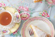 l'ora del tea