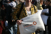 International Pillow Fight Day / Taking place all around the world in a city near you! These crowd-organised events are becoming huge. Octaspring pillows perform particularly well! Where's your nearest one? http://pillowfightday.com