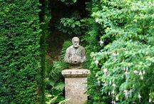 Gardens Views and Vistas