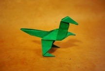 To Do With Kids ~ Origami