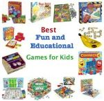 Games and Toys / by Hannah McClelland