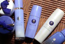 Beautiful Skin / Favorite skin products