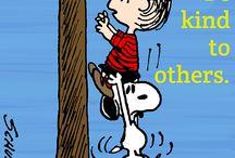 [ i <3 Snoopy] / Snoopy's board