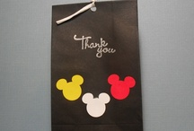 Kids-Mickey Mouse Party