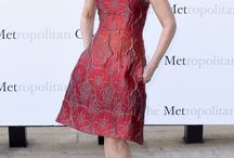 Style: Patricia Clarkson