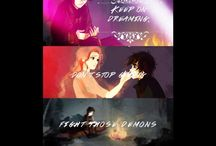 Nico di Angelo  / MY BABY / by Demigod4ever ΨΩ #StayStrongAshie   #wolfblood #stay strong mikey