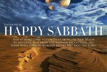 AMAZINGFACTS (Happy Shabbat Bible Verses)