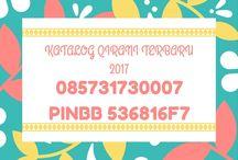 Koleksi Koko Qirani Terbaru 2017 / Nanda CS 1 Qirani  : SMS: 085731730007 Whatsapp: +6285731730007 BBM: 536816F7