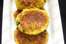Bhaili-Foods that I cook / Its collection of everyday vegetarian recipes that I cook for my family.