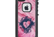 iPhone Covers / Beautiful elegant and creative iPhone Cover designs...