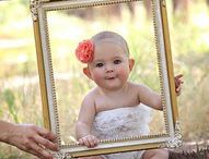 Baby, Kid & Family Photo ideas / by Brandi Sholar