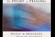 New Age Healing Music / by Roslyn Beach