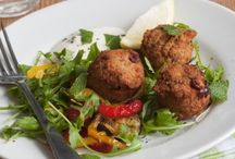 Meat Free Dishes