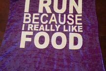 Inspiration for Healthy Living(i.e. Recipes, Fitness tips, etc)