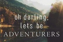 ADVENTURE / Hiking/Camping/Nature