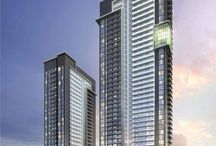 Pre_Construction Project, 5959 Yonge St. / 5959 YONGE STREET CONDOS BY GHODS BUILDERS