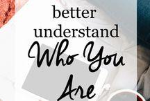 Tips & Tricks for Professional Women / Books, articles, helpful tips all for professional women