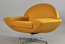 chairs and sofas / by Susan Lee
