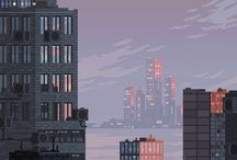 Pixel Animation