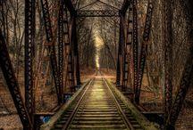 Rail Traks