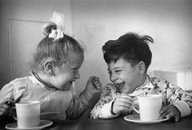 ZWaRTWiTTe kinderen / foto's  / by Driessens Mieke